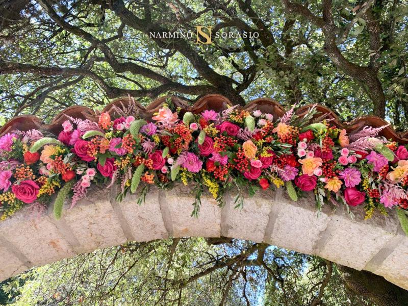 floral-decoration-villa