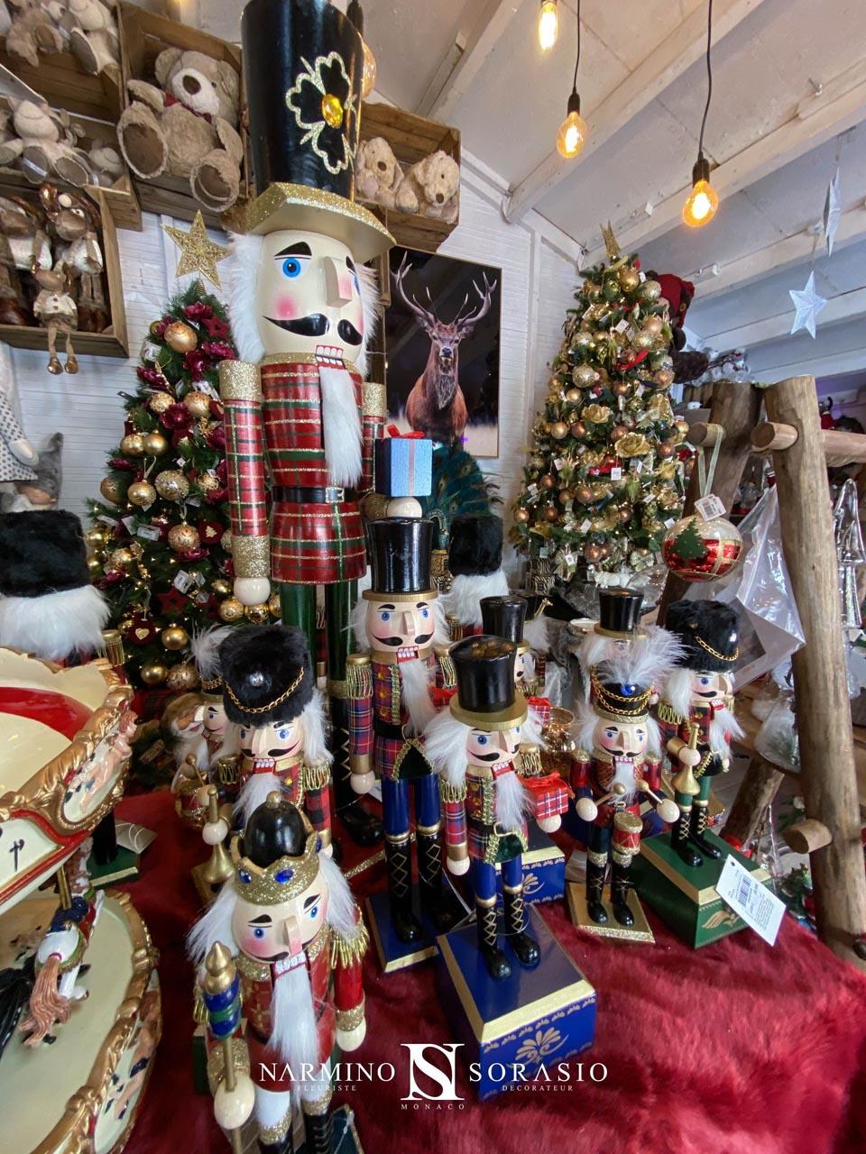 Mille idées déco pour votre Noël