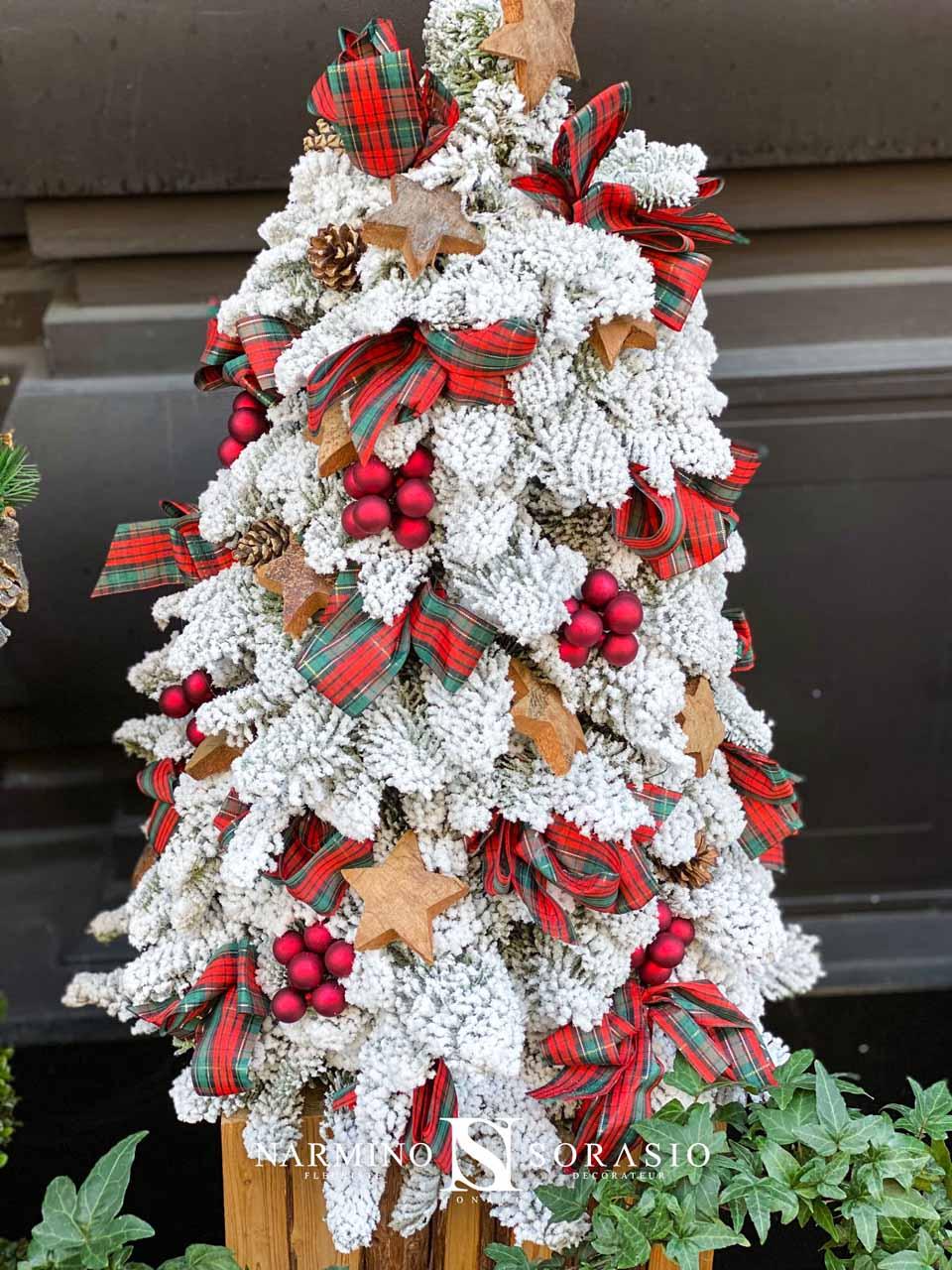Le sapin de Noël modèle 1