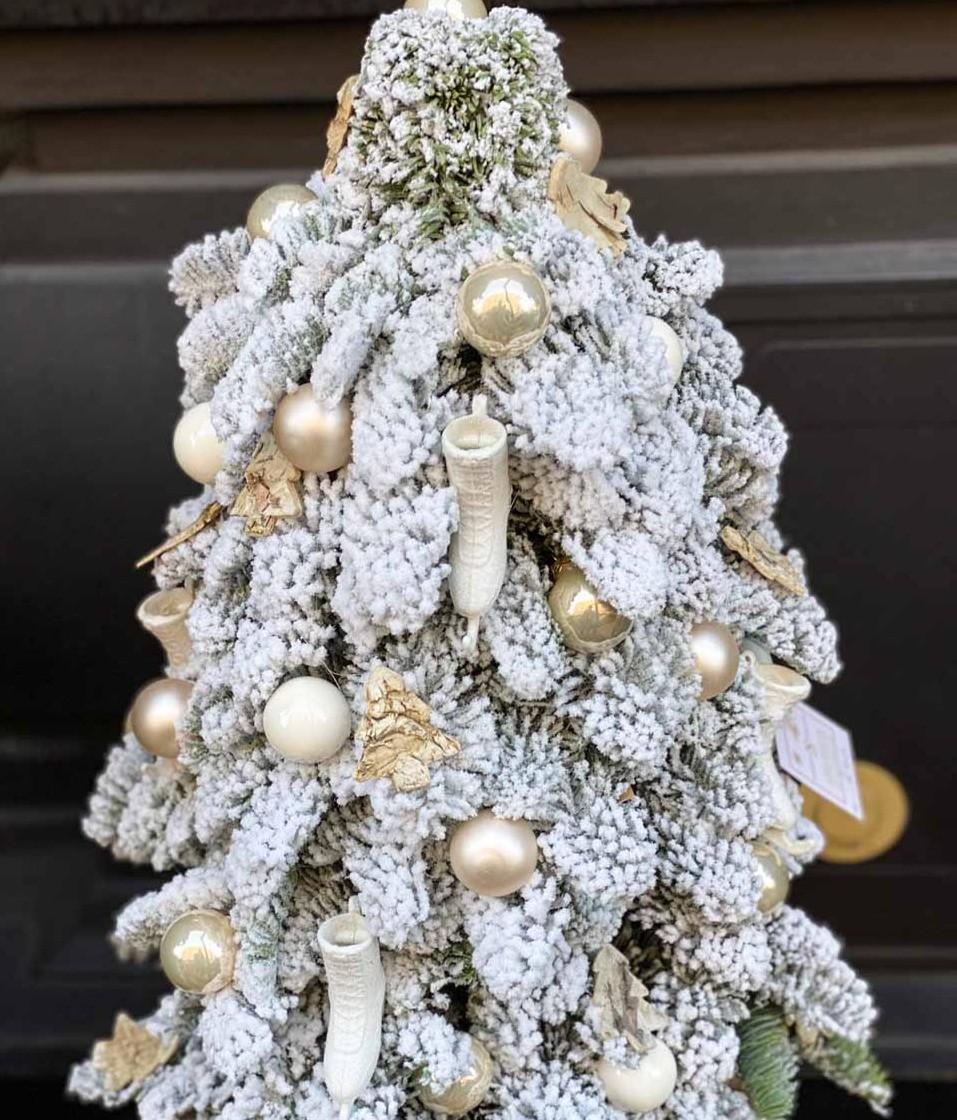 Le sapin de Noël modèle 2