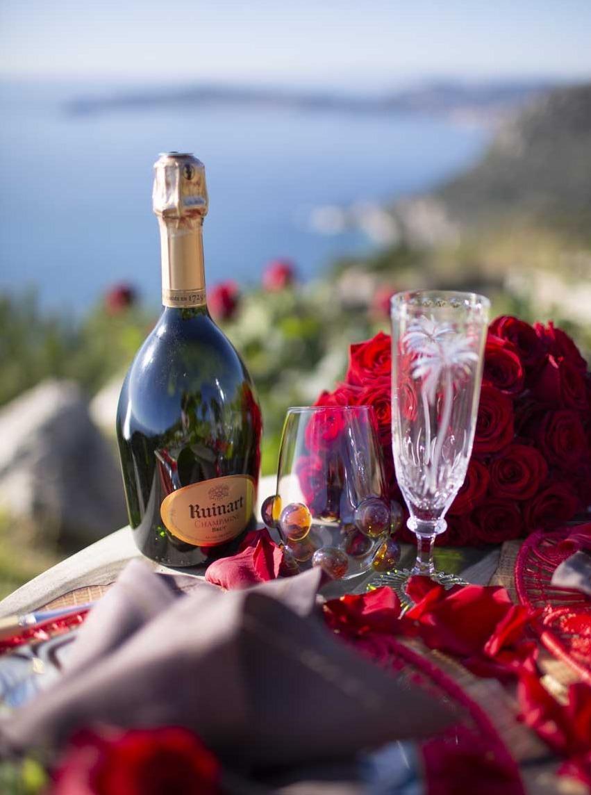 Lovers' Day in Monaco