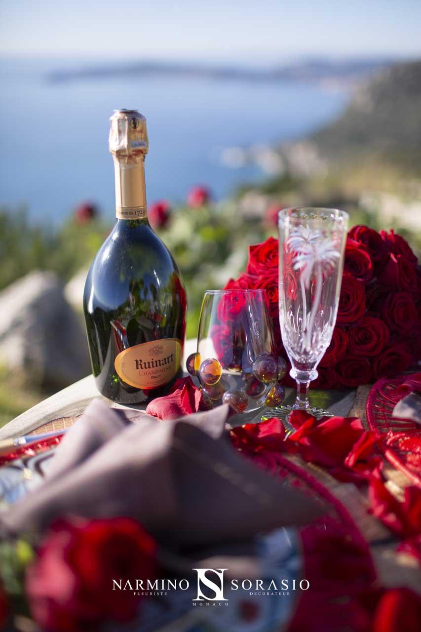 La Fête des Amoureux à Monaco