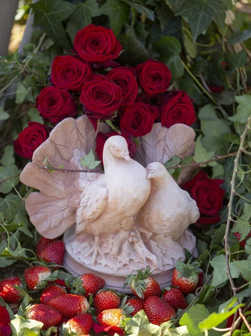 La Saint-Valentin 2021 photo Valeria Maselli
