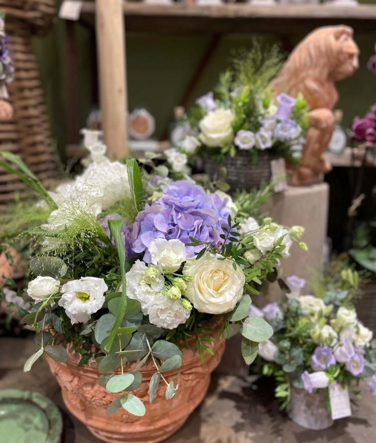 Un joli bouquet pour la Fête des Mères